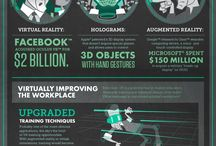 Virtual Reality for Learning / Virtual Reality (VR) and Augmented Reality (AR) for Learning #virtualreality #VR #AR