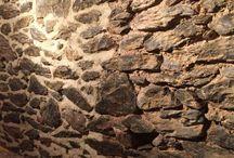 πέτρινος τοιχος