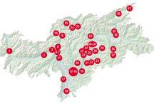 Datenbanken zum Internationalen Museumstag - Sammlung / Hier sammeln wir alle Datenbanken und Visualisierungen (u.a. Maps) der einzelnen Bundesländer und weltweit zum Internationalen Museumstag / International Museum Day