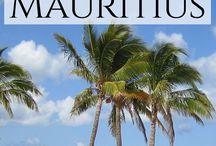 Tips reizen Mauritius en Reúnion / Ik heb net een reis naar Mauritius en Reúnion geboekt. Op dit bord verzamel ik de leuke reisinspiratie voor deze twee eilanden.