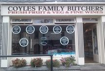 Local Business in Slane