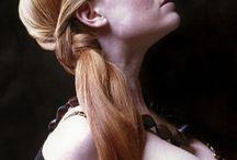 Closet & Vanity / by Melanie Waterkotte