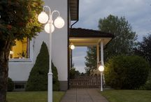 Konstsmide / Swedish Outdoor Lighting which concentrate towards products for the home with awareness for the environment and offers products such as Christmas and Decoration Lighting as well as Garden Lighting.