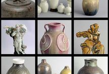 Bing and Grondahl Ceramics