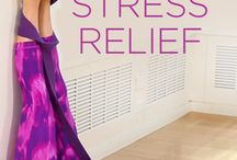 stress relief / by Nicole Mains