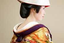 Japan / History, tradition and culture of Japan really fascinate me., :-)