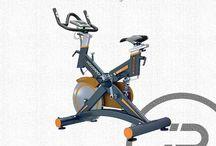 Bike Series / All about bike fitness equipment