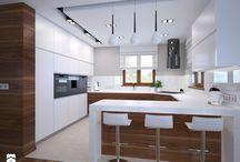 Pomysły na kuchnię