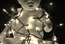 Christmas photos / by Krista Polston