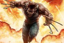 Comics: Wolverine