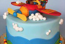 Bake a Special Cake