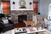 Fireplaces / Fireplaces I like