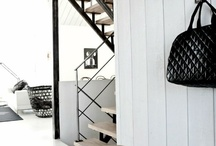 Homes & Interior Decor / by Ann Tan