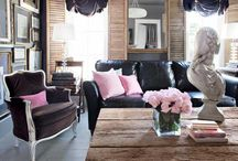 For a Formal Living Room