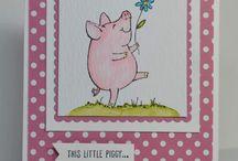 schweinekarten