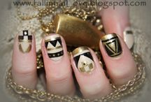 Fantastic nails