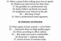 Wawancara kerja