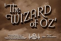 The Wizard of Oz / by Joseph Emerson