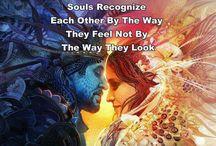 Soul re/searching