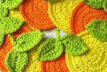 Crochet little things