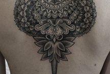 tattoo kerky