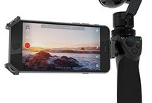 DJI OSMO – The Best Fully Stabilized