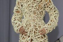 Organics forms fashion