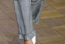 modellazione per la moda