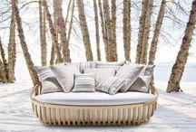 Furniture-Seating / by Jennifer Niles-Burch