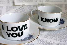 I Love . . .