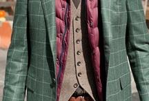 men vest fashion ideas