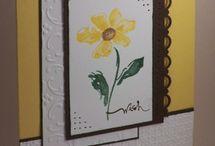 Cards - Heartfelt Thanks