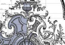 Лепнина из гипса и архитектурный декор