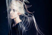 L'art des cheveux