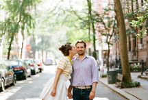 Photography Ideas- Couples / by Jessica Walters