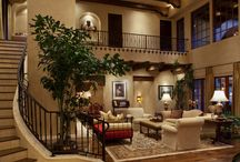 Living Area Inspirations