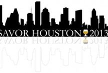 Fundraiser - Savor Houston / by Impact A Hero