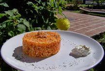 Recetas gourmet / Gourmet recipes