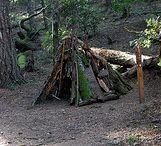outdoor Survivalcraft