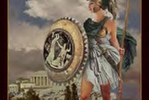 Greek Mythology / by Jessica Booth