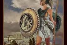 Greek Mythology / by Jessica Booth