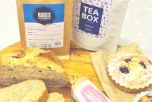 UK Tea Companies