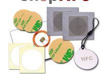 NFC Kits / NFC Kit of various NFC Tags http://www.shopnfc.it/gb/10-nfc-kits
