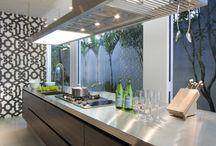 Cozinha Grill