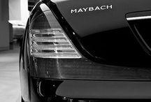 Mercedes & Maybach