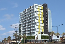 Residential Highrise / Various TVS residential highrise projects throughout Brisbane and The Gold Coast