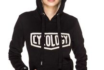 Hoodies / Beautiful fabrication and detailing in these hoodies make them a must have wardrobe addition.