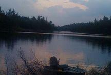 Heaven!! / Camping