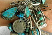 Sieraden, Jewelry