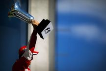 Sebastian Vettel - My idol